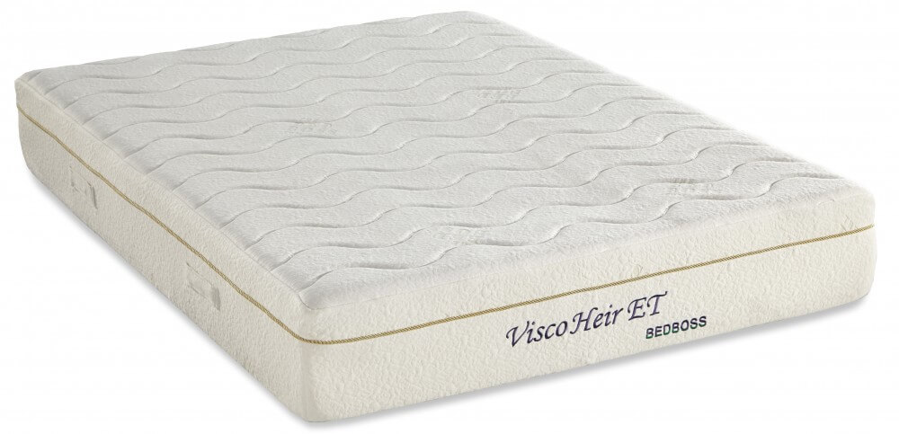 Bed boss visco heir queen sleep cheep mattress for Bed boss reviews